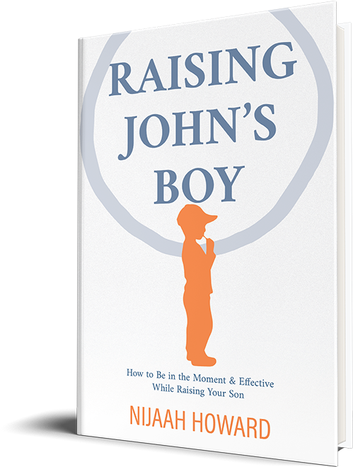 Raising John's Boy Cover