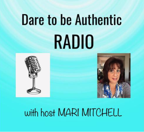 Dare to be Authentic radio